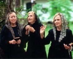 As Mulheres Choradeiras